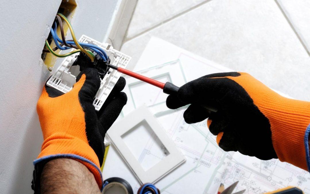 Installation électrique à Remiremont